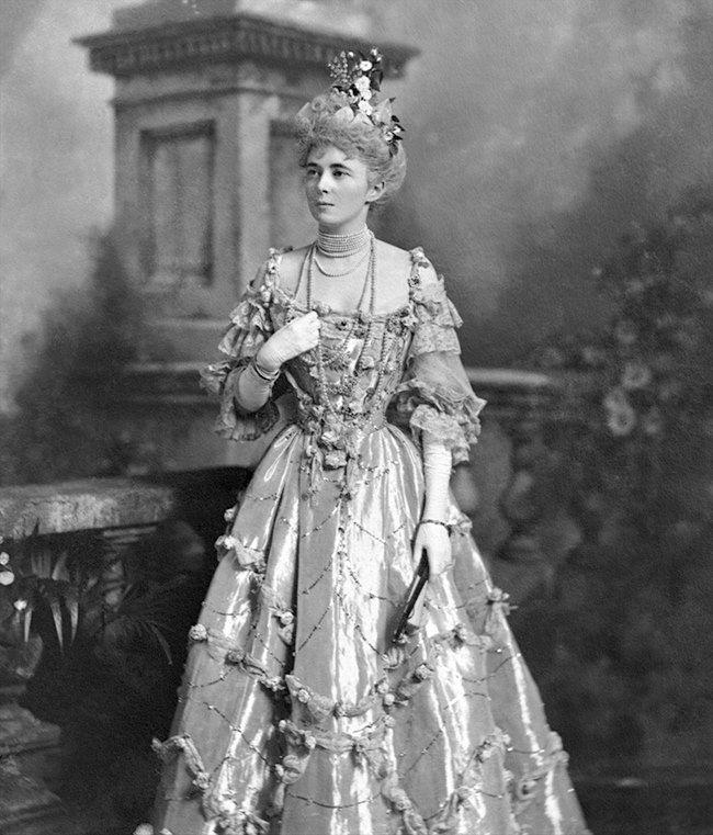 проверенный способ графиня авенировна фото все времена ассоциировались
