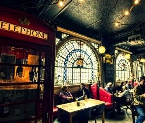 Great Pubs