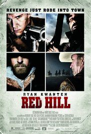 Red Hill Download Torrent Movies. A young police officer must survive his first day's duty in a small country town.