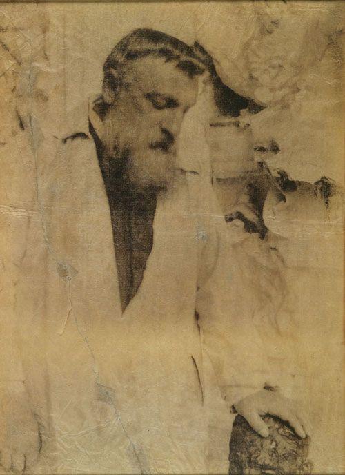 Hidden faces - Огюст Роден (1840 — 1917) Auguste Rodin