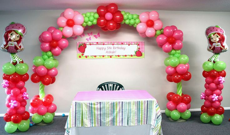 How to host a child's birthday party at home within a budget in Hyderabad