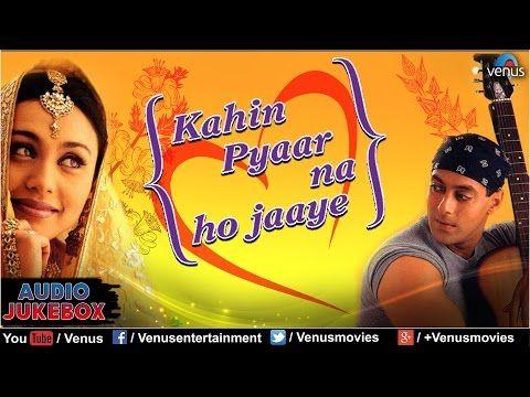 Jaanam Samjha Karo Jukebox - Full Album Songs   Salman Khan