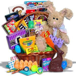 36 best basket ideas images on pinterest gift ideas hand made easter basket alternatives easter basket ideas that dont involve candyneed some new ideas negle Gallery