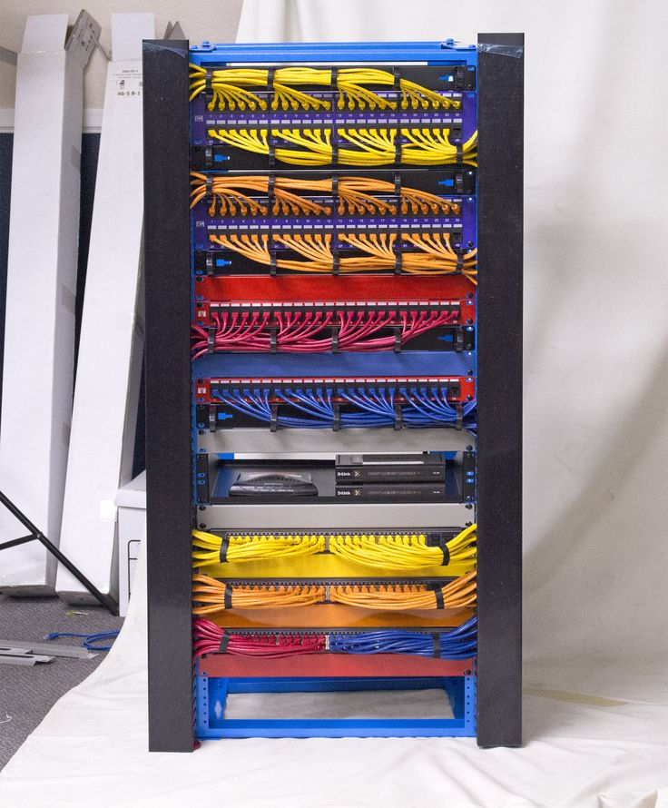 243 best images about data center cabling on computers computer network and cable tray