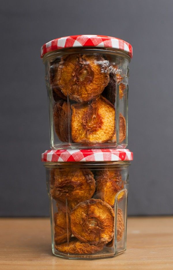 Preserving oven roasted peaches on simplebites.net