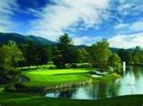 The Greenbrier Resort....the resort, views, and golf are historic and classic!