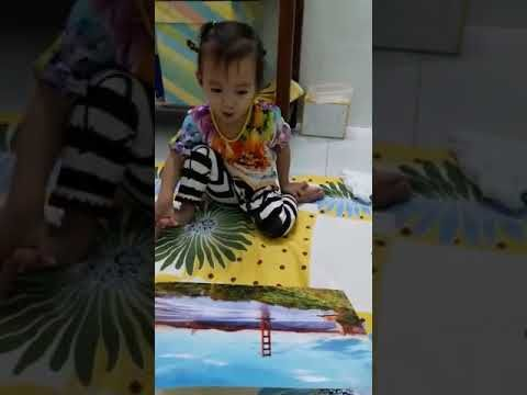 Xtrum 26 tháng tuổi học thắng cảnh thế giới