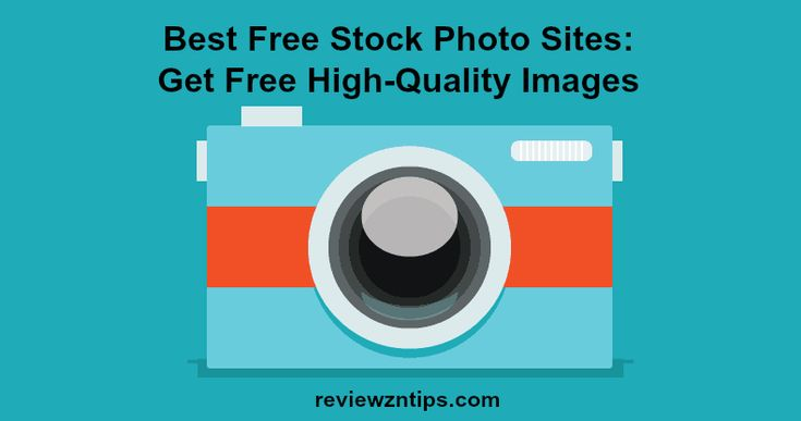Do You need free photos to use on your site?  In this article, you can find the best online resources that millions of people are using every day.