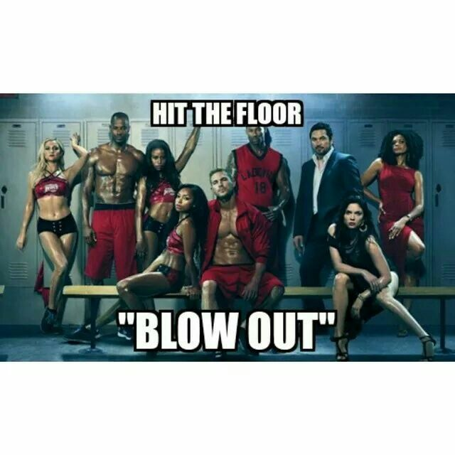 17 Best Images About Hit The Floor On Pinterest