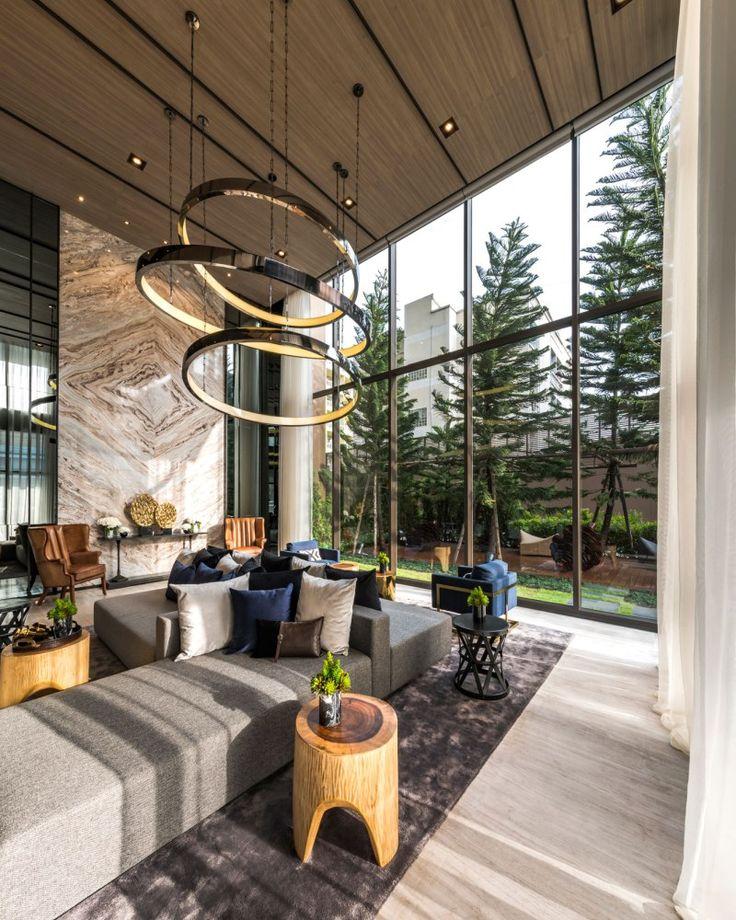 25 best ideas about lobby design on pinterest reception