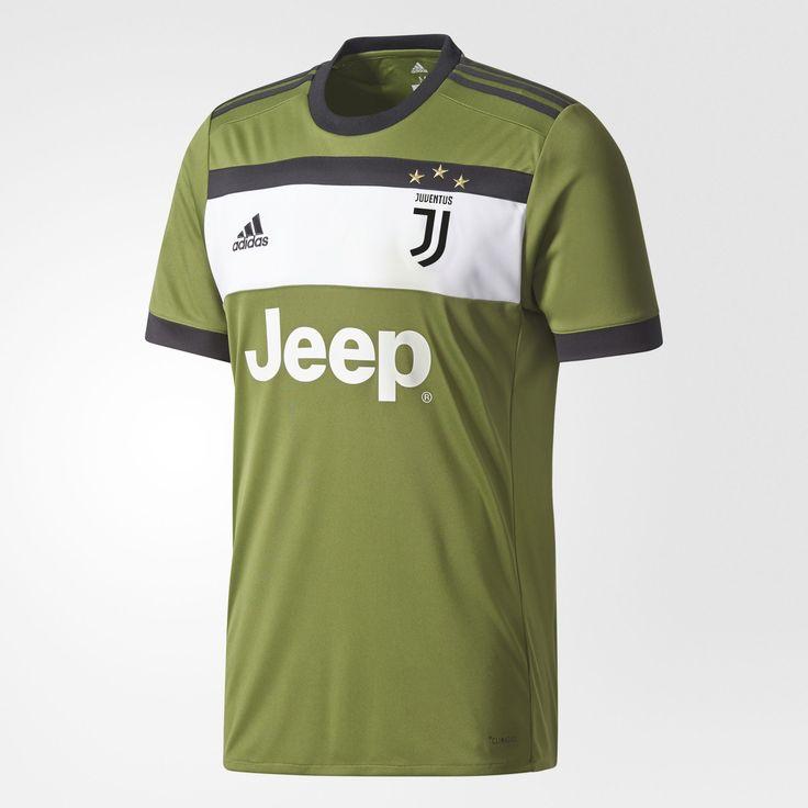 adidas Juventus Third Jersey 17/18