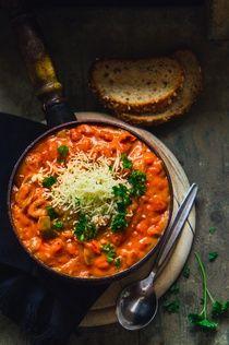 Mexikánský guláš - Chilli con Carne