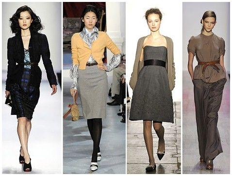 Mulheres no mundo e na moda: Dicas de como se vestir para cada ambiente de trabalho