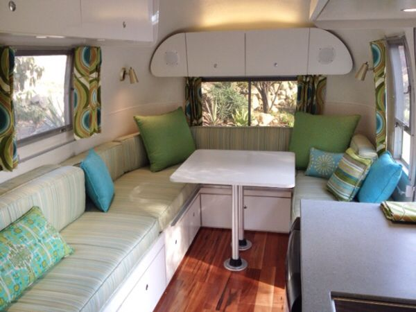17 best images about 1965 airstream restoration on - Airstream replacement interior panels ...