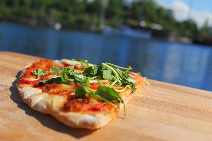 Pizzeria Pelle @ Särkänniemi, #sarkanniemi #tampere, visit: http://www.sarkanniemi.fi