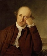 Warren Hastings, 1st Governor General of India, father of a sister by marriage of Jane Austen, fabulously wealthy, officer of the East India Company
