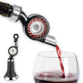 Vinaerator, Wine Aerator and Bottle Stopper, Aerator | Solutions