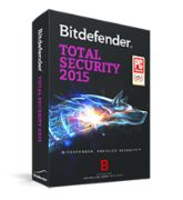 Bitdefender Total Security 2015 (PC) 67% Discount Coupon