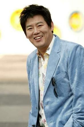 Sung Dongil (성동일) Korean actor (1967.04.27)