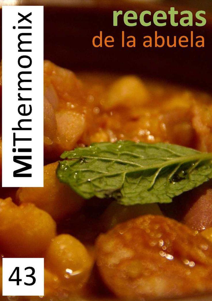 MiThermomix recetas de la abuela 43