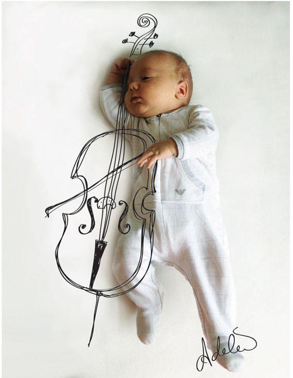 Musik Baby