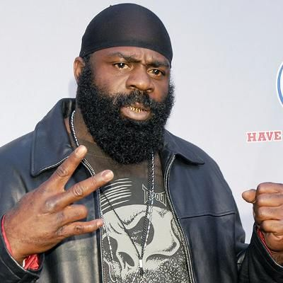 Buzzing: Professional Fighter Kimbo Slice Dead at 42
