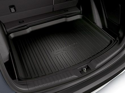 2017 2018 Honda CR V Cargo Tray