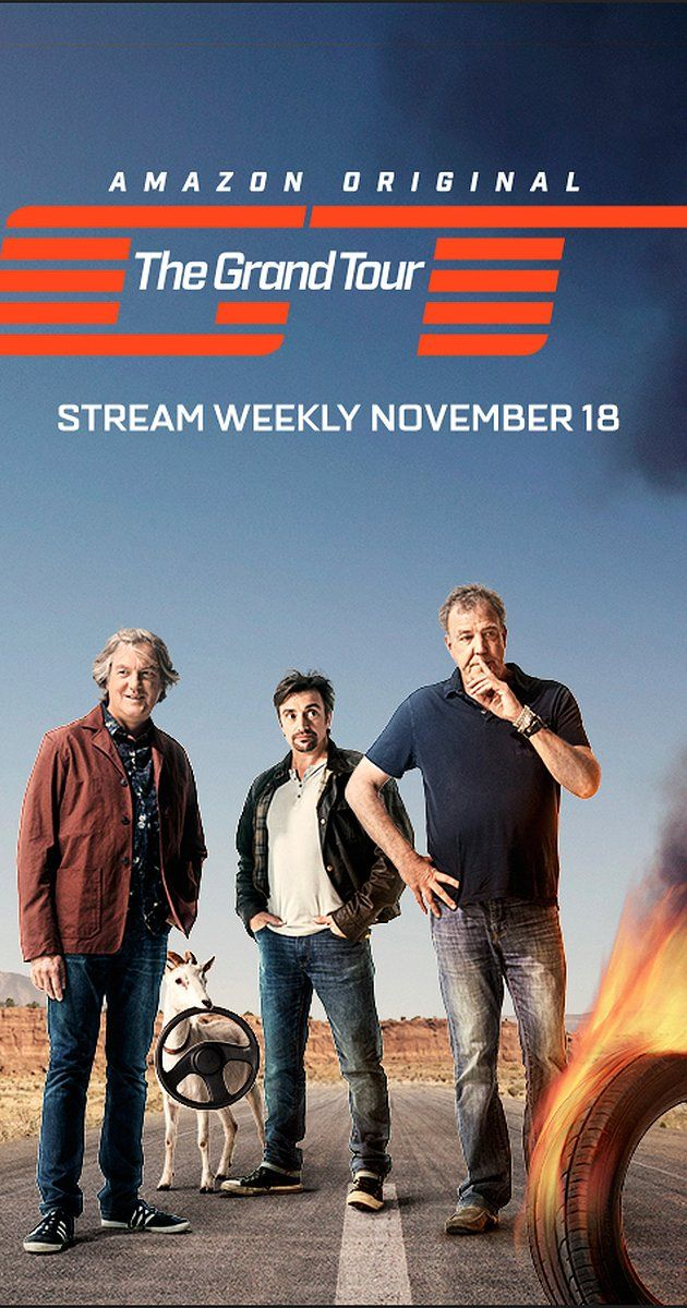 With Jeremy Clarkson, Richard Hammond, James May, Mike Skinner. Follow Jeremy, Richard, and James, as they embark on an adventure across the globe. Driving new and exciting automobiles from manufactures all over the world.