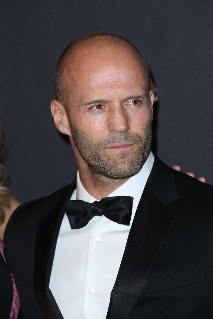 Actor Jason Statham attends LACMA 2015 Art+Film Gala Honoring James Turrell and Alejandro G Iñárritu, Presented by Gucci at LACMA on November 7, 2015 in Los Angeles, California.