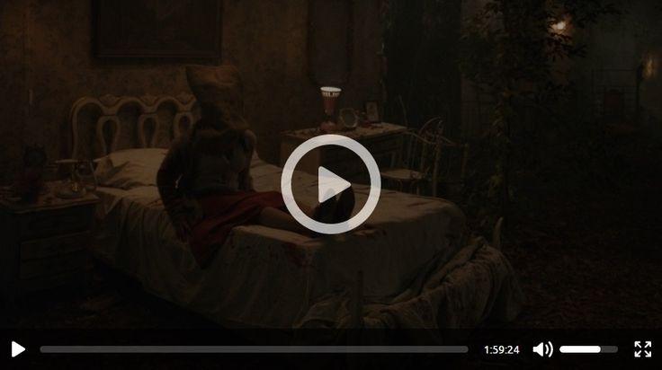 Абатуар. Лабиринт страха (Abattoir) 2016 смотреть фильм