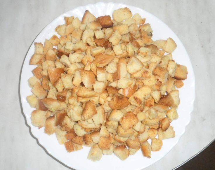 Сухарики Вкусняшки - Crackers Snacks  Подробнее здесь http://intipol.ru/Pages/kulinarvipechka_suhariki.html