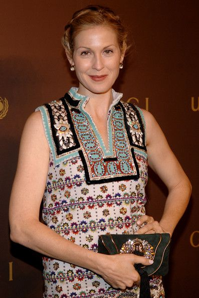 Kelly Rutherford. Келли Разерфорд