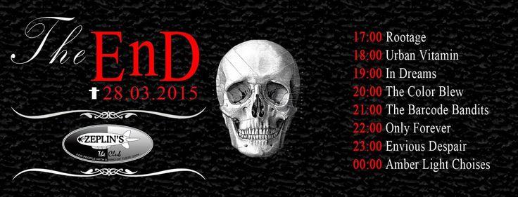 TCB 2015 Event