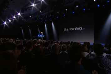 Here Are All The Videos From Apple's Developers Conference
