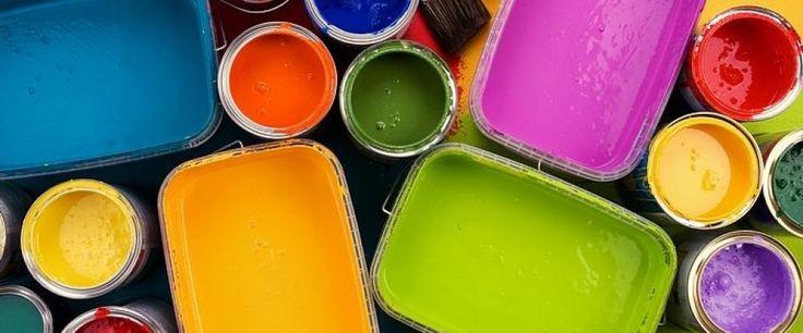 DIY – Binnendeuren schilderen