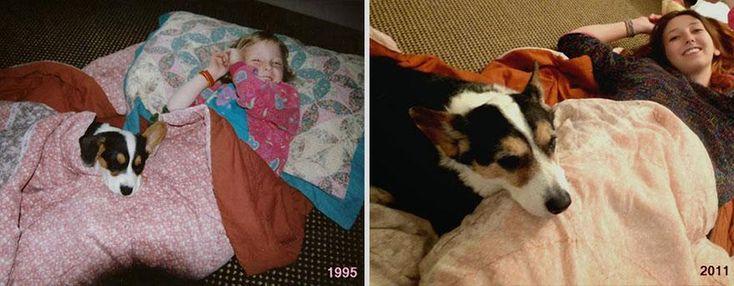 6 anos depois