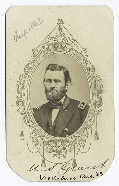 a history of hiram ulysses grants involvement in the american civil war Arts & humanities history next what was ulysses grants role in civil war follow 4 answers 4 report abuse are you sure you want to delete this answer.