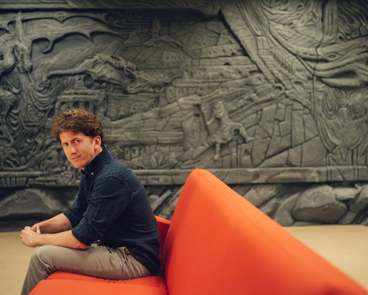 How Fallout 4 Mastermind Todd Howard Builds His Epic Dream Worlds - http://eleccafe.com/2015/12/04/how-fallout-4-mastermind-todd-howard-builds-his-epic-dream-worlds/