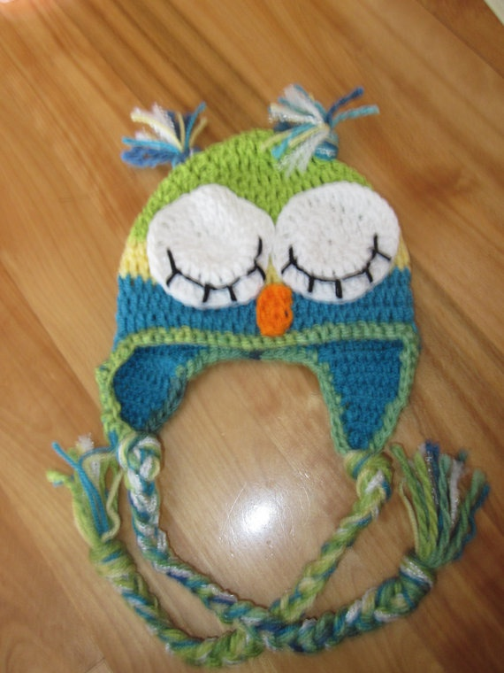 Owl Ladies Hamm