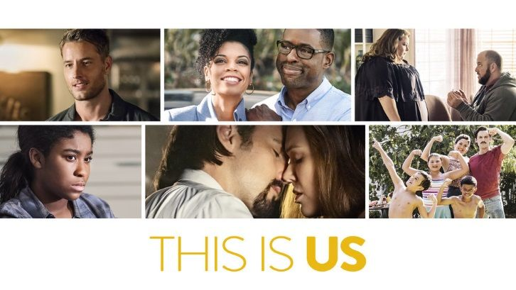 This Is Us - Vegas Baby & This Big Amazing Beautiful Life - Double ReviewPolls: Trademarks