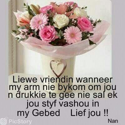 Afrikaans..