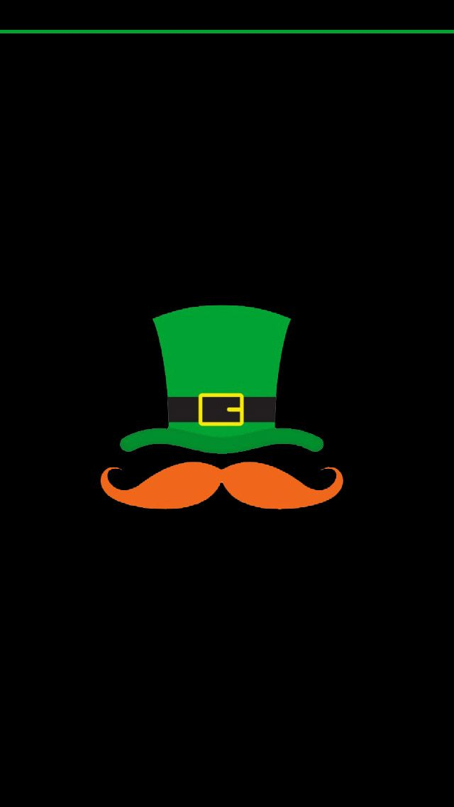 iPhone Wallpaper - St. Patrick's Day tjn *Check out my new St. Patrick's Day Board