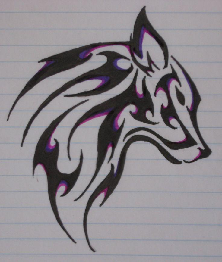 Wolf Tattoos | How to Tattoo?