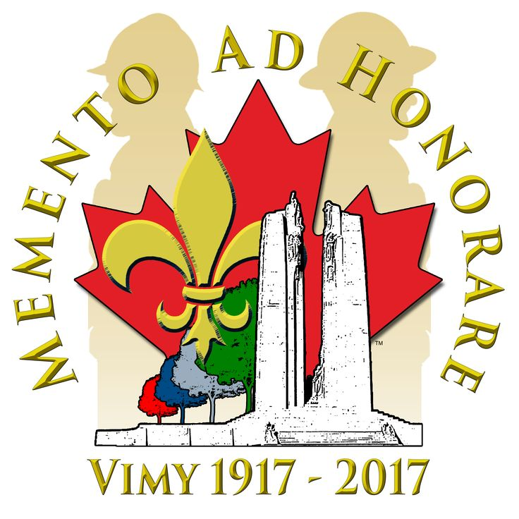 Fundraising is underway for project in Strathroy to mark the 100th anniversary of the Battle of Vimy Ridge in World War One. The fundraising deadline is October 1, 2016, when the planting of the trees will take place. To make a financial contribution to the project, or volunteer with the planting, please email info@treesfor3dots.ca.