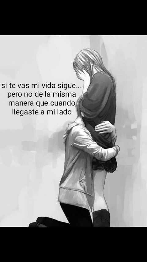 Frases Anime Romanticas Amor Anime Manga Quotes Y Quotes