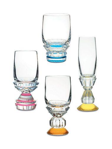 バカラの新作グラスが、いよいよ日本上陸!