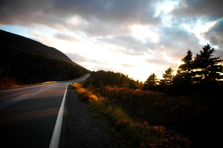 Cape Breton Cabot Trail road trip!