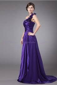 Resultado de imagem para vestido sereia roxo