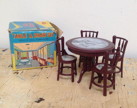 1000 Images About Vintage Plastic Dolls House Furniture On Pinterest Rebecca Green Hong Kong