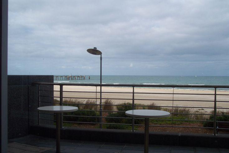 Glenelg Beach in Adelaide! - Persona Paper